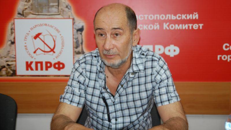 «В России нет справедливой власти»: профессор МГУ прочитал лекцию в Севастополе
