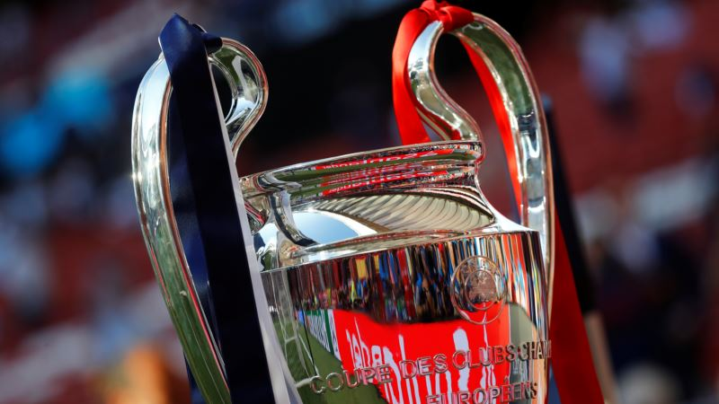Лига чемпионов: российский «Краснодар» проиграл португальскому «Порту»