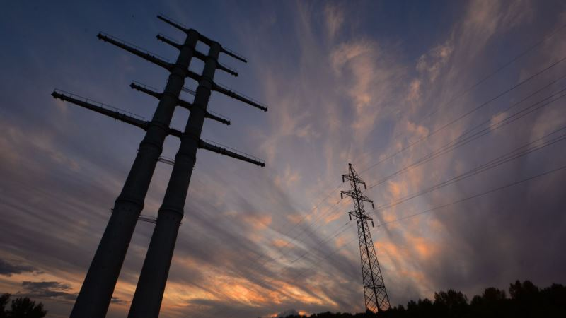 Керченский район электросетей строит две новые электролинии – СМИ