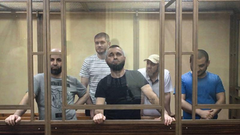 Сотрудники российского СИЗО «устроили погром» в камере осужденного крымского татарина – адвокат