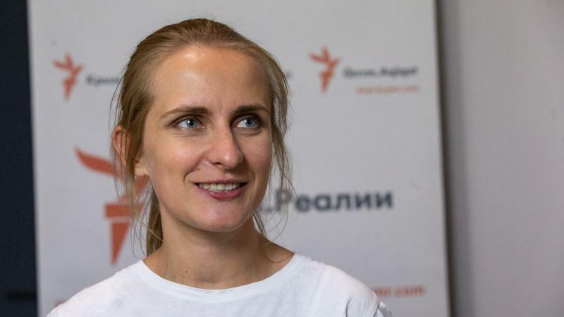 Крымчанка Дворецкая назначена координатором Офиса по разработке гуманитарной политики Украины