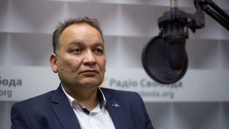 Бариев: «Крымское население целенаправленно замещают россиянами»
