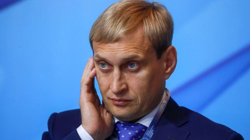 Суд в Крыму оставил под арестом отстраненного от должности мэра Евпатории