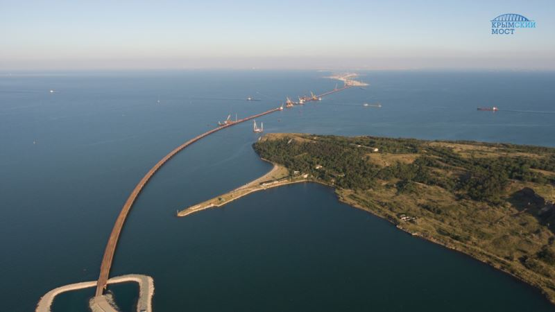 В России сообщают о смерти украинских моряков в районе Керченского пролива
