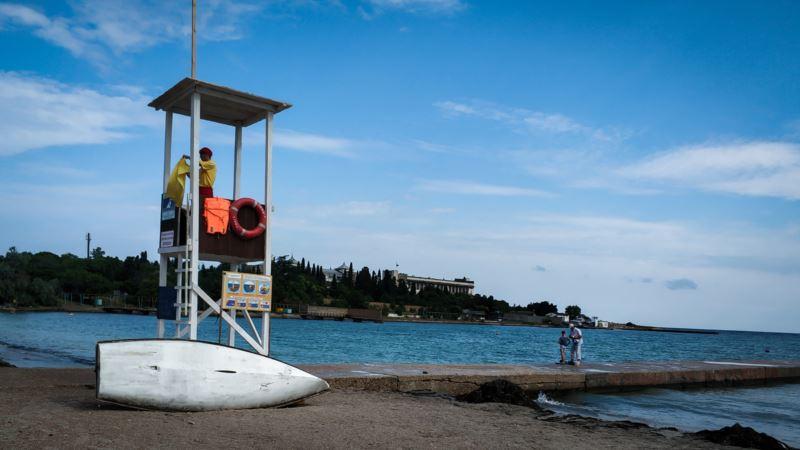 В Севастополе запретили купание уже на четырех пляжах – Роспотребнадзор