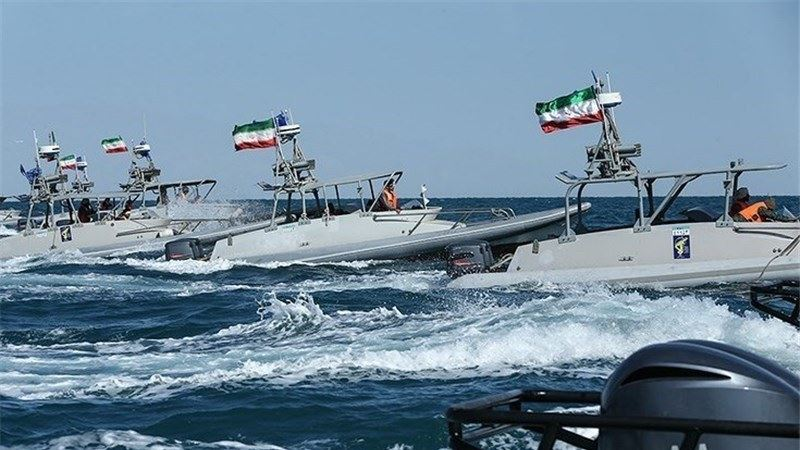 Иран заявляет о захвате иностранного танкера в Персидском заливе