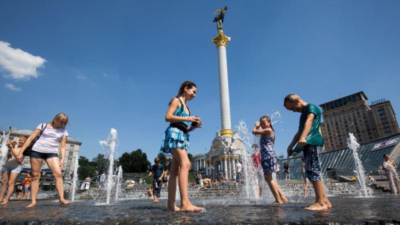 В Украине будет жарко и сухо – синоптики