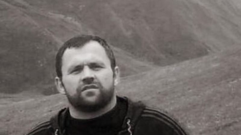 В Берлине арестовали россиянина по подозрению в убийстве участника войны в Чечне