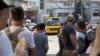В Симферополе планируют к концу сентября «навести порядок» с маршрутными такси