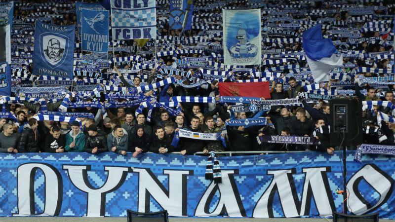 Лига чемпионов: «Динамо» не смогло победить «Брюгге» в матче на выезде