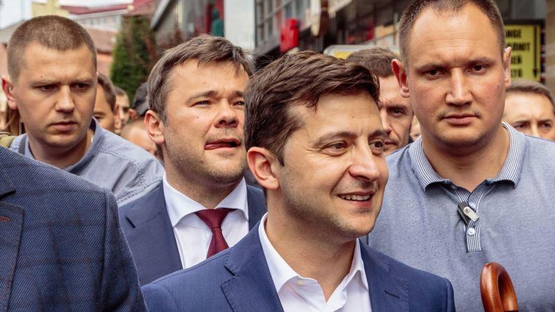Зеленский планирует встречу с Эрдоганом и крымскотатарской общиной в Турции