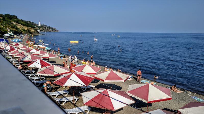 Море у берегов Крыма прогрелось до 24 градусов – синоптики
