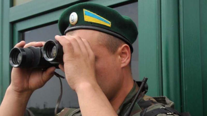 Украинские пограничники сообщили, сколько россиян не пустили в страну