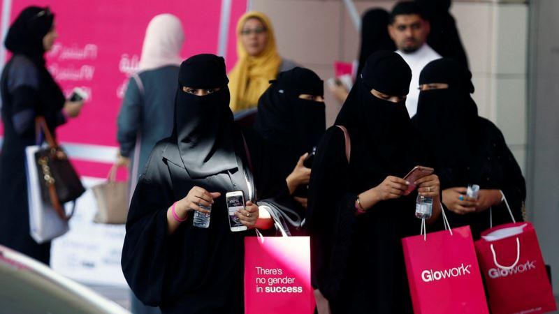 Саудовская Аравия разрешила женщинам путешествовать и оформлять развод без разрешения мужчин
