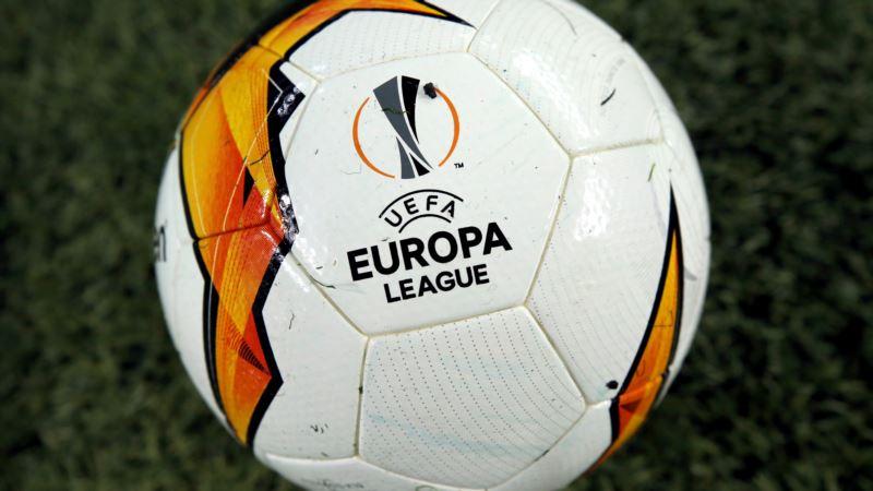 «Заря» не смогла выиграть в первом матче плей-офф Лиги Европы