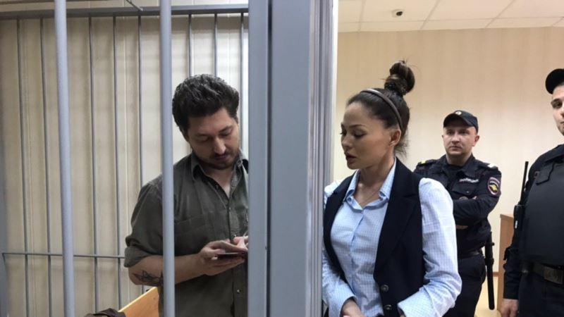 В Москве суд арестовал четырех человек по делу о «беспорядках»