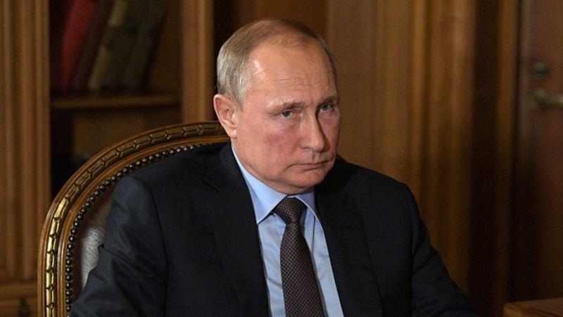 Строители «Тавриды» пообещали Путину открытие трассы в сентябре 2020 года
