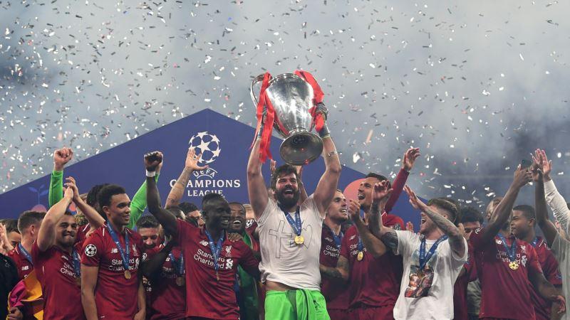 «Ливерпуль» в серии пенальти обыграл «Челси» и завоевал Суперкубок УЕФА