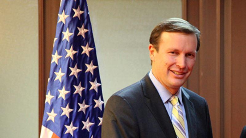 Второй за неделю американский сенатор сообщил о визовом отказе России