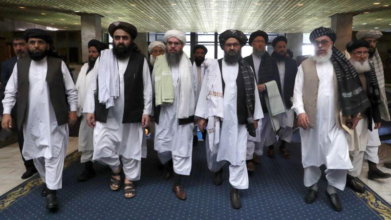 В Катаре возобновились переговоры США с Талибаном