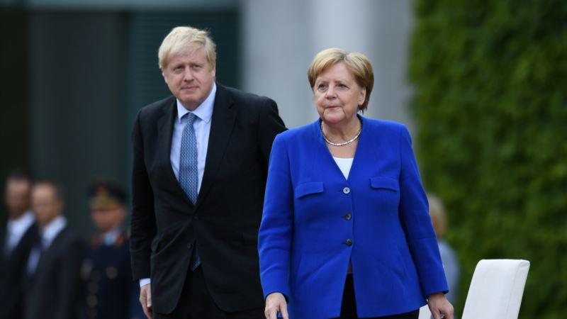 Премьер Британии против присоединения России к G7