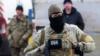 Суд приговорил завербованного в Крыму сотрудника «Укроборонпрома» к 9 годам лишения свободы