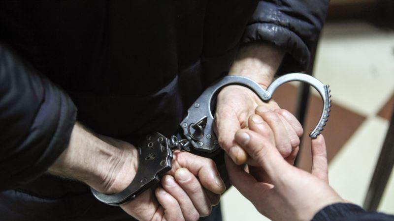 В Крыму сообщают о задержании и аресте  российского «блогера-миротворца»