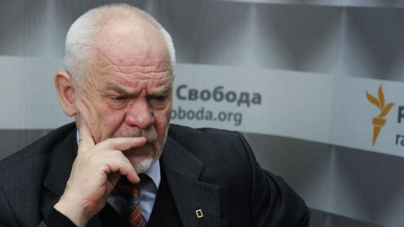 ТНУ в Киеве превысил прошлогодние показатели по приему абитуриентов – ректор
