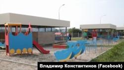 Детский садик «Антошка»