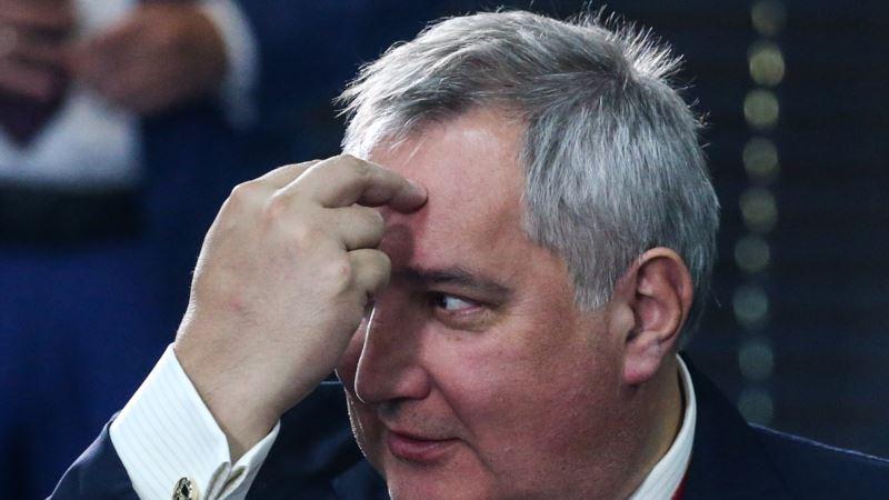 Россия: Рогозин пригласил на Байконур пилотов, посадивших самолет на кукурузное поле