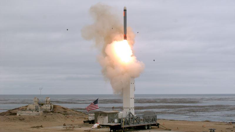 Совбез ООН проводит заседание по инициативе России и Китая из-за американской ракеты