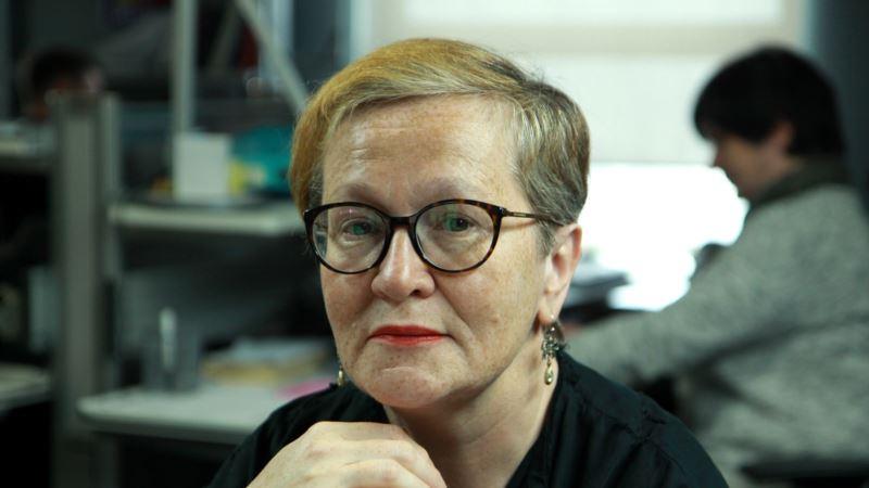 Правозащитница «нашла» Балуха, Кольченко и других политузников в «Лефортово»