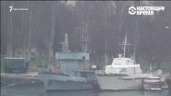 Минобороны России снова ищет подрядчика для утилизации  украинской подлодки «Запорожье»