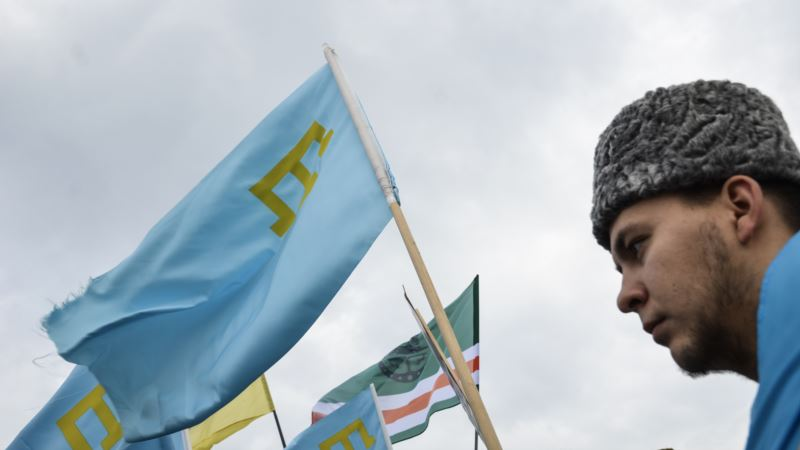 В ООН призвали Россию отменить запрет Меджлиса крымских татар