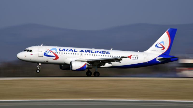 Аэропорт Симферополя намерен оспорить решение суда о компенсации за повреждение самолета