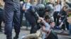 Россия: священники РПЦ выступили в защиту обвиняемых по «московскому делу»