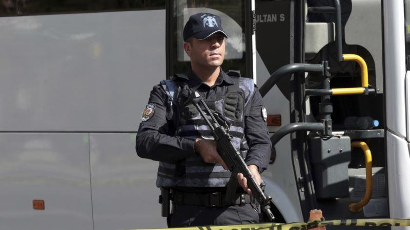 На юге Турции прогремел взрыв, есть раненые – СМИ