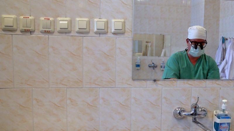 В Крыму признали нехватку пластических хирургов