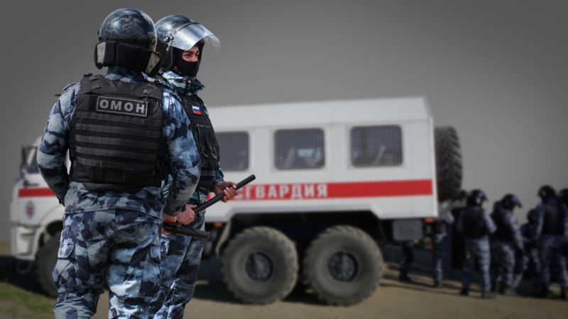 Хельсинкская комиссия США: в Крыму – эскалация репрессий против крымских татар