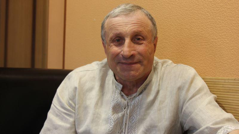 Исполняется два года со дня вынесения приговора автору Крым.Реалии Николаю Семене