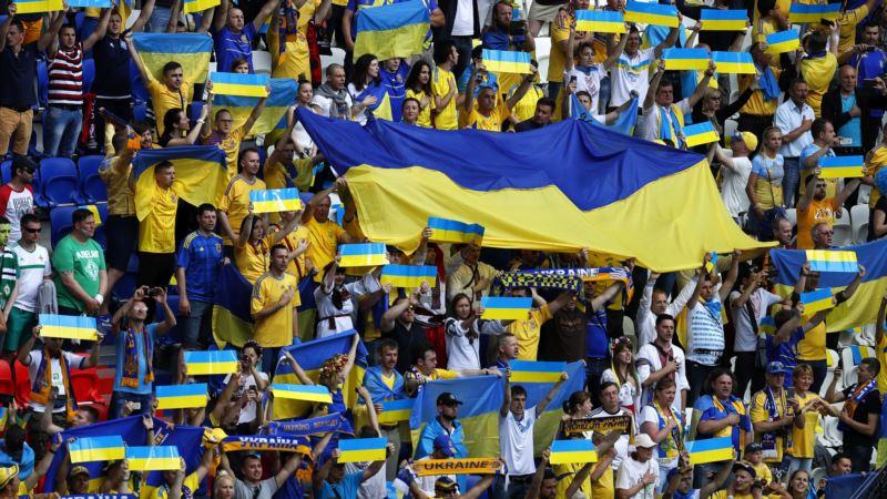 Футбол: Украина за минуту отыграла два мяча в матче с Нигерией