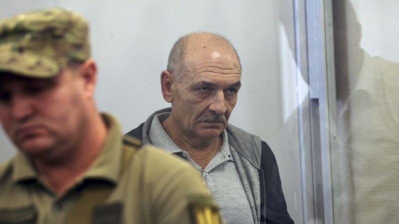 Дочь Цемаха утверждает, что он вернулся в «ДНР»