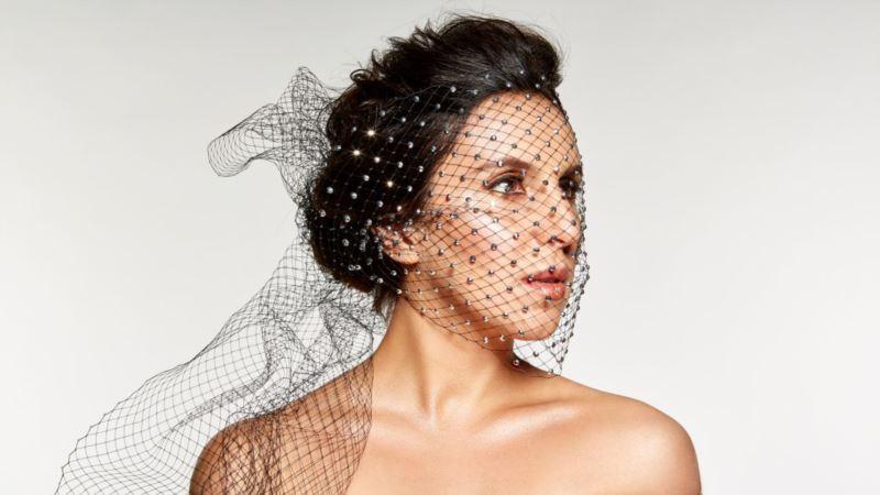 Джамала выпустила сборник лучших песен за десять лет карьеры