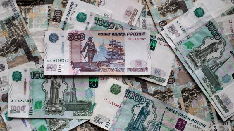 В Крыму строительная компания задолжала сотрудникам 4,5 млн рублей зарплаты – российская прокуратура