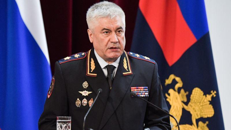 Глава МВД России потребовал усилить экономическую безопасность и раскрытие преступлений в Крыму