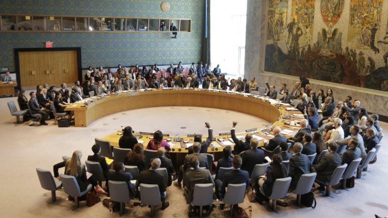 Совбез ООН продлил мандат миссии в Афганистане