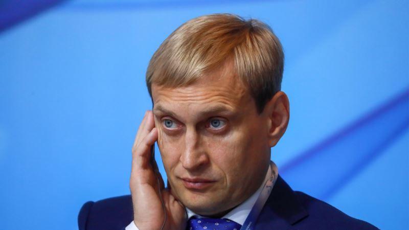 Суд в Крыму снова продлил арест отстраненному главе Евпатории Филонову