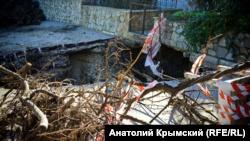 Власти Ялты рассказали, когда займутся реконструкцией набережной Гурзуфа