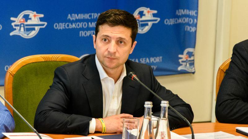 Зеленский обновил состав СНБО, введя туда представителей правительства