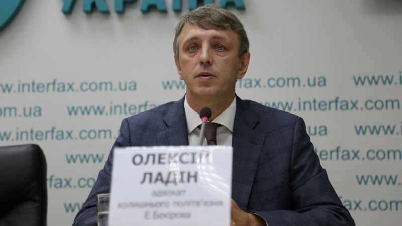 Адвокат освобожденного Бекирова заявил о трех возможных жалобах в ЕСПЧ